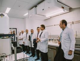 CCSNet laboratory opens at Federation University, Gippsland