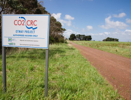 Expressions of Interest: Participation in Otway Stage 3 – CO2CRC's next major project