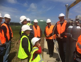 Community welcomed at Otway Research Facility open day