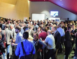 Success at GHGT-13