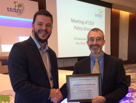 CO2CRC's Otway Stage 3 Project recognised by CSLF